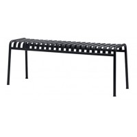 PALISSADE STACKABLE BENCH