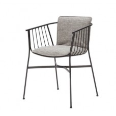 JEANETTE ARM CHAIR