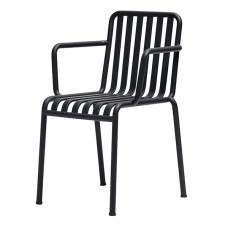 PALLISADE ARM CHAIR
