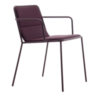 TRES CHAIR WITH ARM