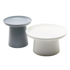 MUSETTE COFFEE TABLE and SIDE TABLE