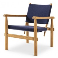 DORON LOUNGE CHAIR