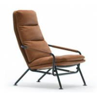 DUA LOUNGE CHAIR