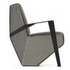 SILVERLAKE SMALL ARM CHAIR
