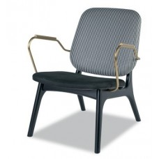 THEA LOUNGE CHAIR