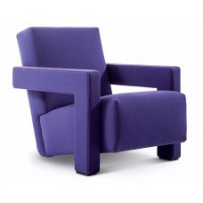 UTRECHT LOUNGE CHAIR