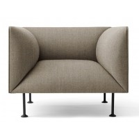 GODOT LOUNGE CHAIR