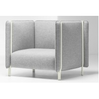 PINCH SINGLE SEATER SOFA