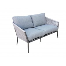 OUTDOOR SPAG SOFA (2 SEATER)