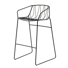 CHEE BAR STOOL