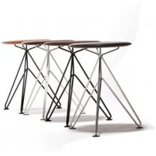 SUPERSPUTNIK BAR STOOL