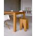 ST04 BACKENZAHN STOOL / SIDE TABLE