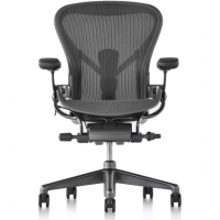 ORIGINAL HERMAN MILLER AERON CHAIR (REMASTERED)