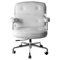 EAMES CLASSIC EXECUTIVE CHAIR (PREMIUM)