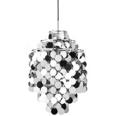 FUN PENDANT LAMP (STAINLESS STEEL SHELL EDITION)