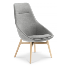 IZI CHAIR TALL WOOD