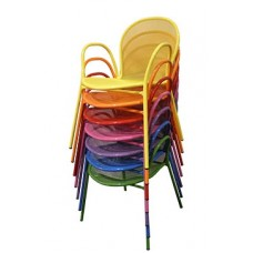 RONDA CHAIR (STACKABLE)