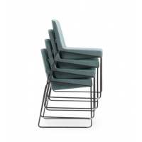 TONIC STACKABLE CHAIR