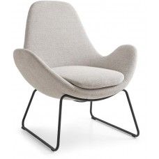 ELECTA LOUNGE CHAIR
