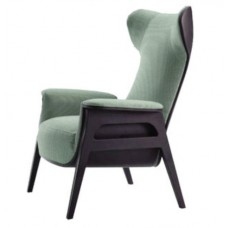 CERVA LOUNGE CHAIR