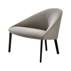 COLINAM LOUNGE CHAIR - 4 LEGGED BASE