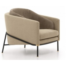 FILNOIR LOUNGE CHAIR