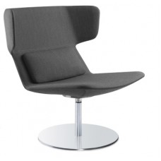 FLEXI MID LOUNGE CHAIR