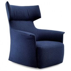SANTA MONICA HOME LOUNGE CHAIR