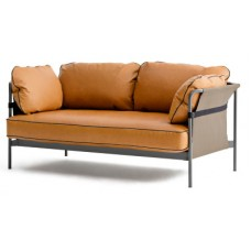 CAN SOFA (2 SEATER)
