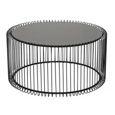 COMB WIRE COFFEE TABLE (LARGE)